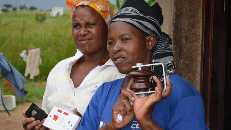 Women Entrepreneurs in Zimbabwe
