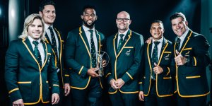 South Africa Bounce Back On Guinness PRO14
