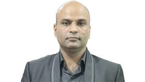 Interview with Mr Amit Bhatnagar, Managing Director of Accuster Technologies