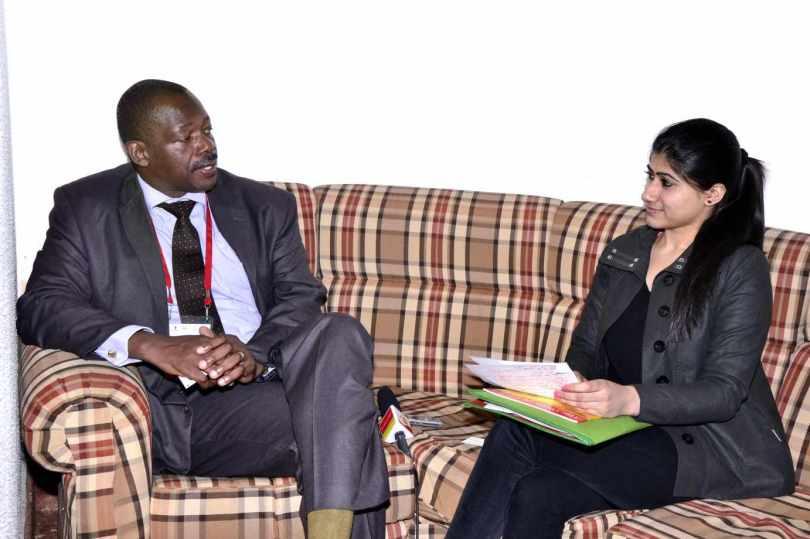 Charles Muhangwa Kitwanga, Tanzania, March 2, 2012