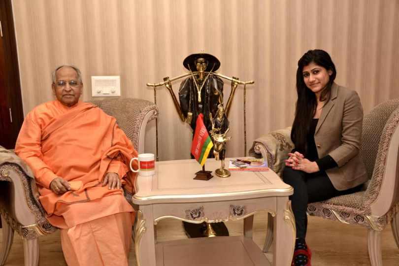Swami Veda Bharti