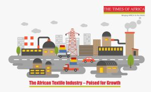 The Growing African Textile Industry