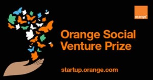 10th edition of the Orange Social Venture Prize in Africa