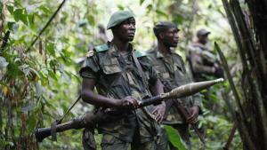 Congo Army News