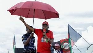 Burundi President election