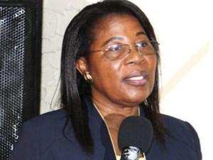 Jane Ansah resignation