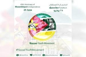 Nasser Youth Movement