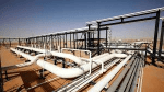 Nigeria natural gas construction project