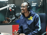 Radio legend Bob Mabena died
