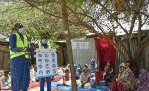 WHO, Unicef Urge Safe School Reopening in Africa