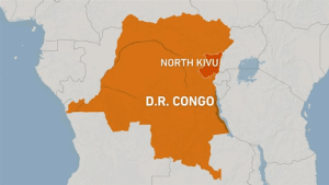 Several teachers also kidnapped by unknown gunmen following the attack on a school in North Kivu