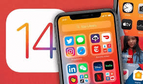 iOS 14 release date and features