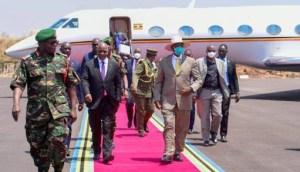 Uganda and tanzania new oil pipeline