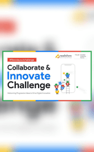 Collaborate Innovate challenge