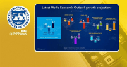 IMF Estimates a 3% Growth Contraction for Sub-Saharan Africa