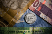 South Africa Economy boosting