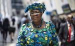 Okonjo-Iweala in the final race of leader of WTO