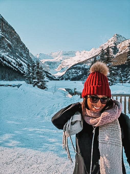 Places to visit in The Canadian Rockies