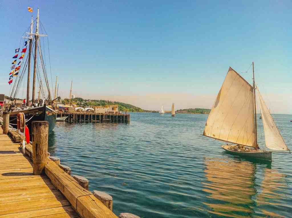 7 beautiful locations to visit in Nova Scotia