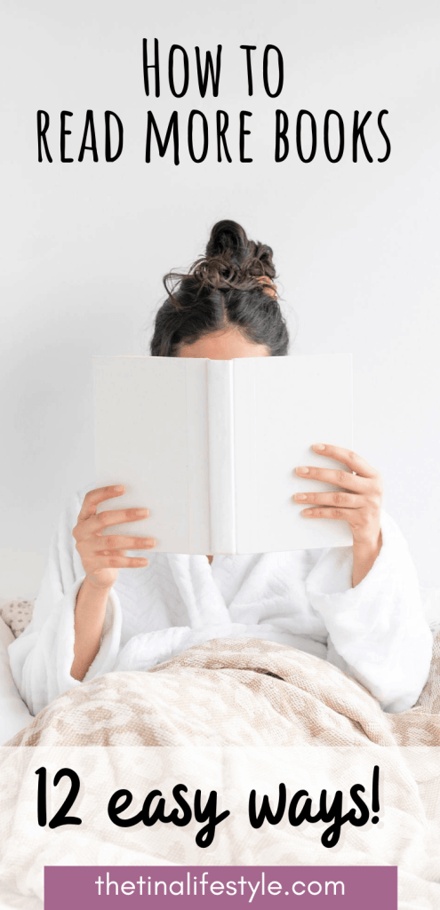 ways to read more