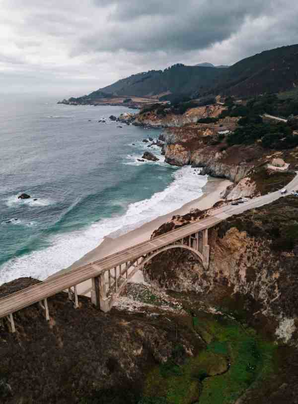 California Bucket List by Regions – 35 Things To Do in California
