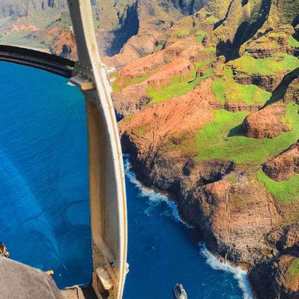 Helicopter Ride Experience