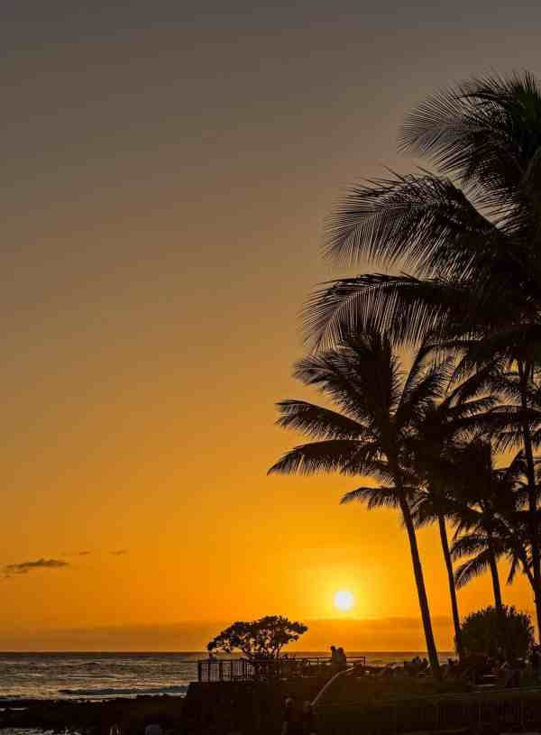 5 Best Locations to Watch Kauai Sunsets
