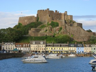 Travel to Jersey, Channel Islands