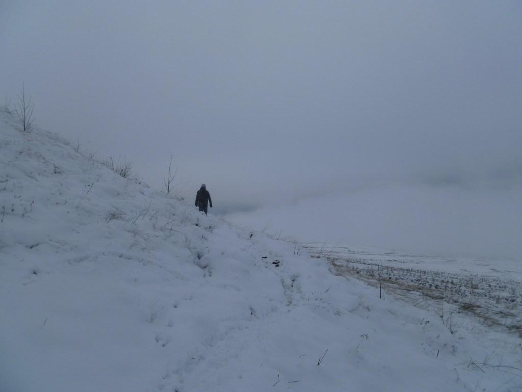 The Whangie, Kilpartick Hills Scotland