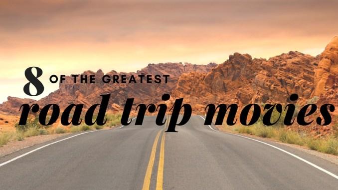 Road Trip Movies