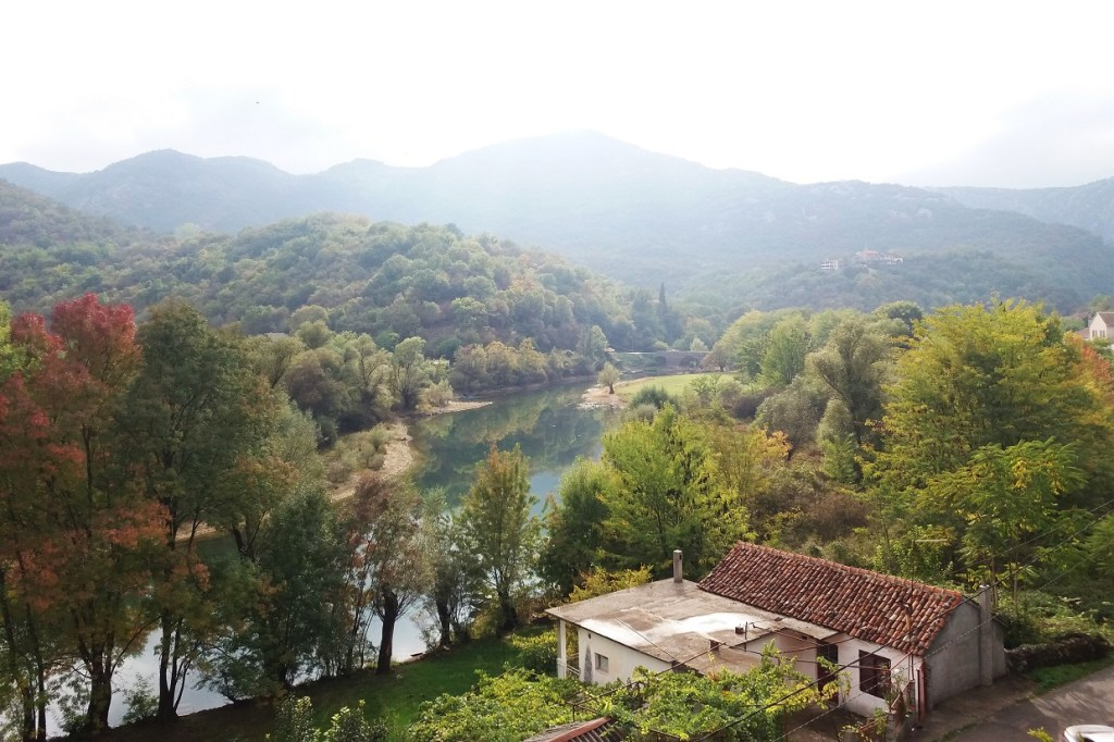 Crnojevića Montenegro