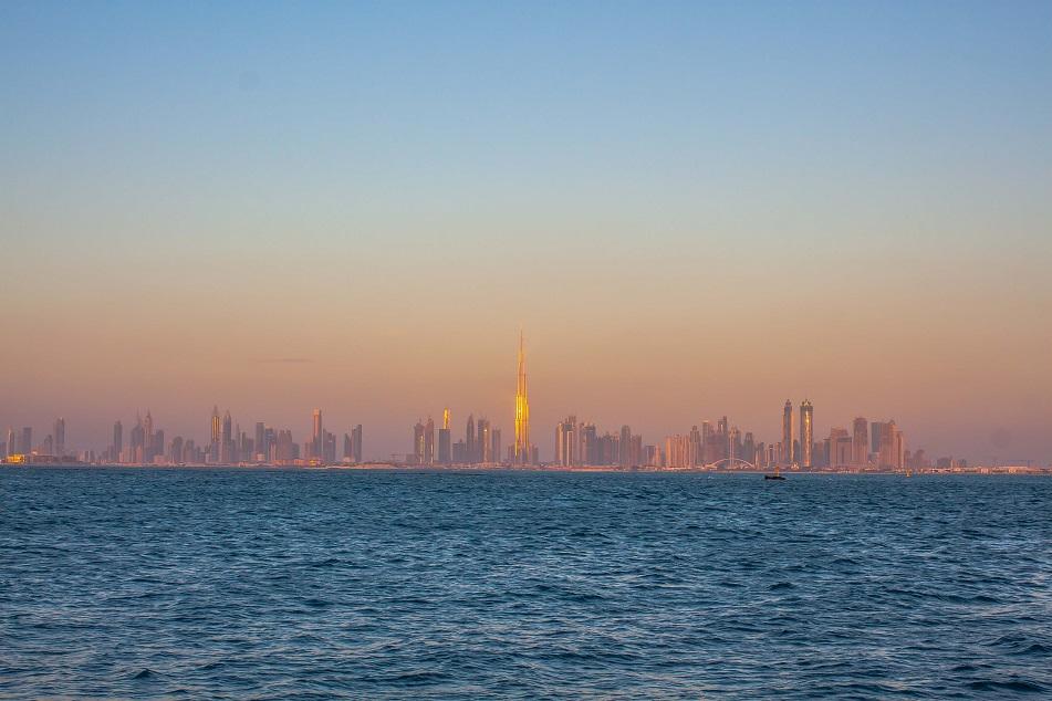 Celebrations in Dubai, UAE