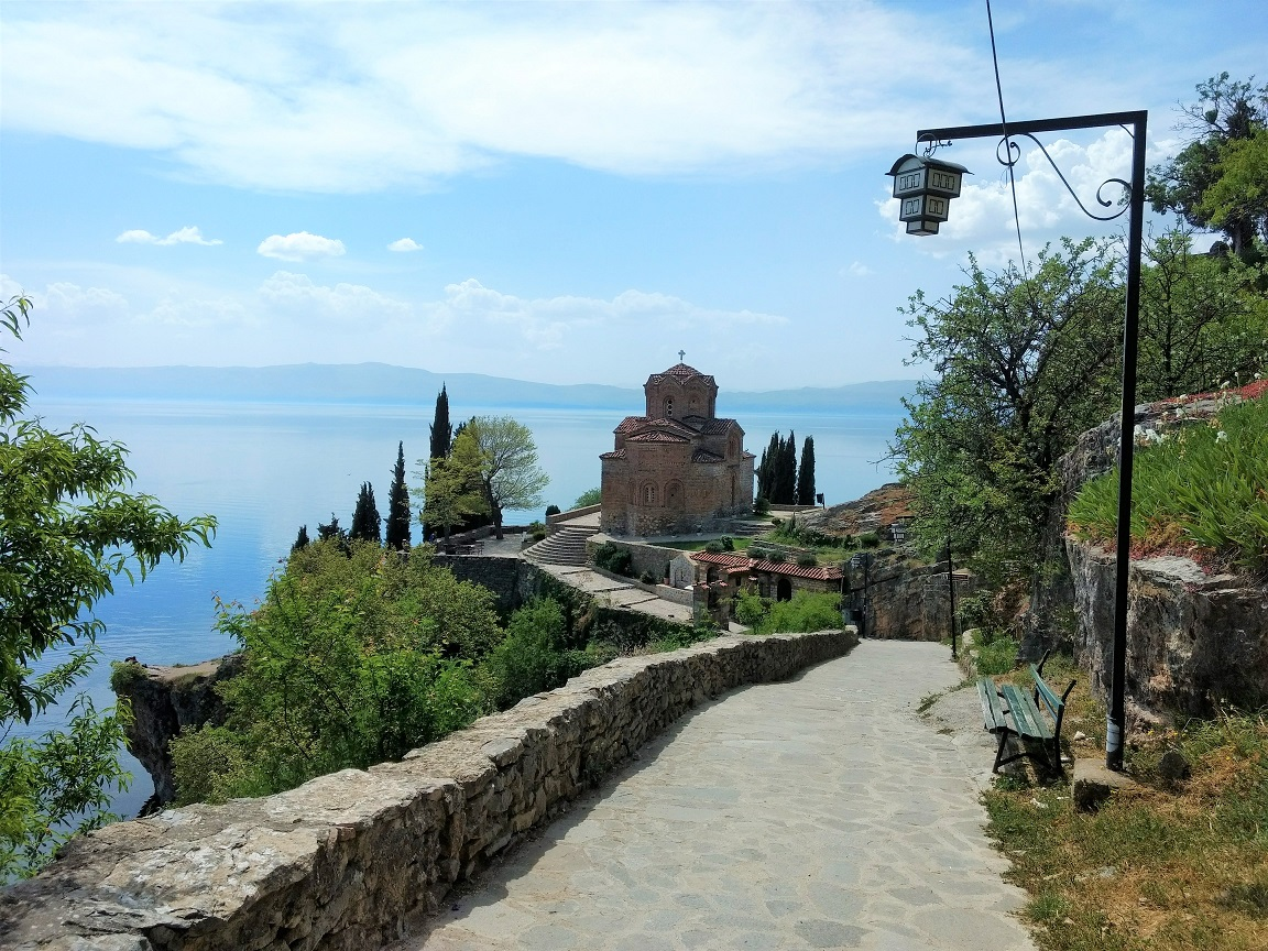 Top Things To Do In Ohrid, Macedonia
