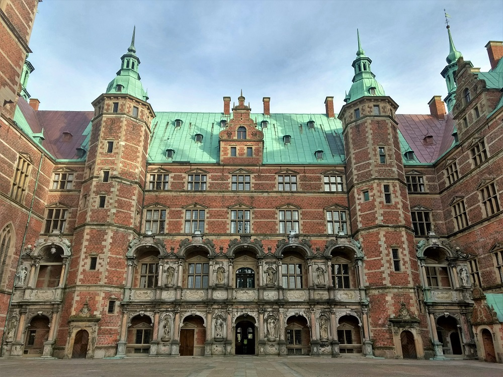 Frederiksborg Castle A Perfect Day Trip From Copenhagen The