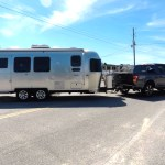 Airstream Flying Coud