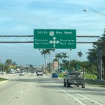 US 1 - Road to Key West