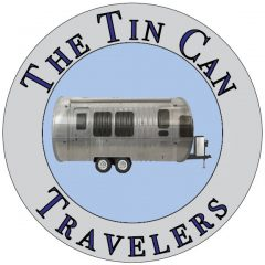 The Tin Can Travelers