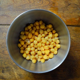 Tried & Tested: General Tso's Chickpeas