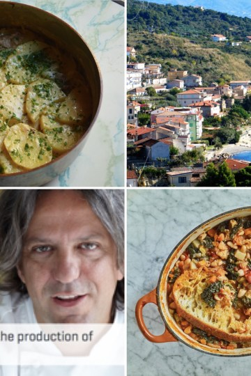 Monthly Italian food round up -February