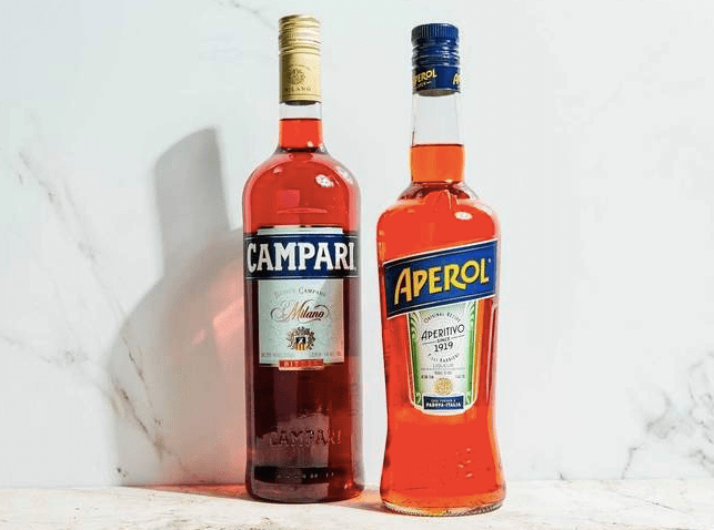 A FIELD GUIDE TO ITALIAN AMARO