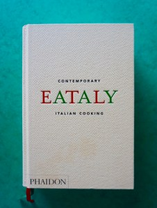 TTI Library - my fave cook books - The Tiny Italian