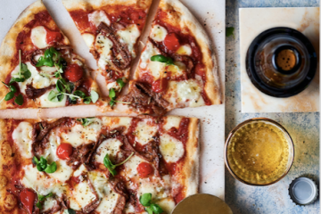 Ask Italian - Italians eat for free at World cup