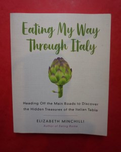 Eating my way through Italy - Elizabeth Minchilli