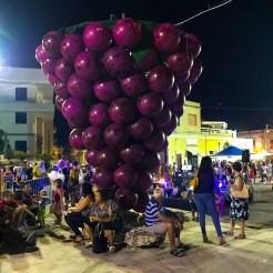 Sagra del vino - Wine festival