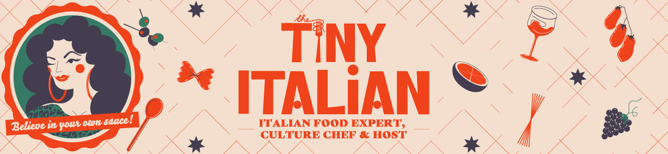 The Tiny Italian
