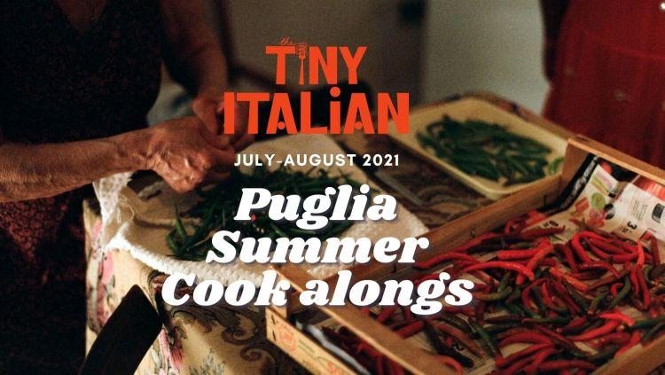 virtual summer cook alongs