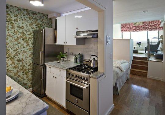 Tiny Apartment  The Tiny Life