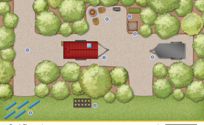 Setting Up Your Land For A Tiny House The Tiny Life