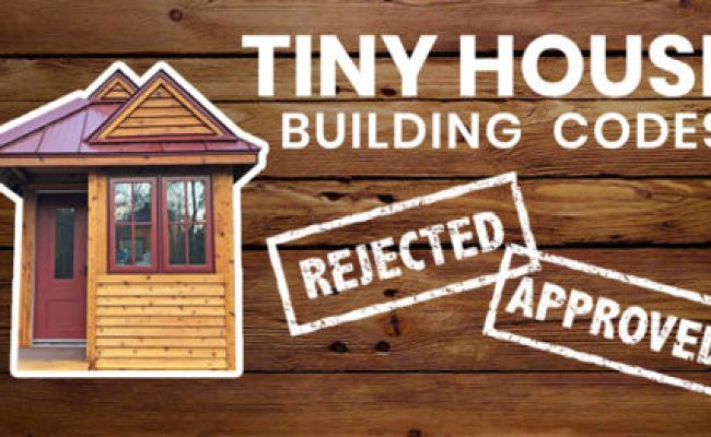 Tiny House Building Codes Top 5 Myths Busted The Tiny Life