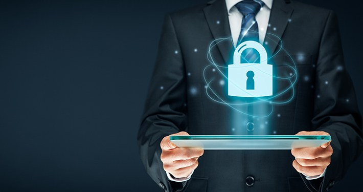 Keep your company's data safe with cybersecurity